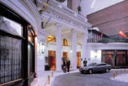 Hotel Claridge Hotel  de