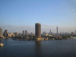 Datos de Interes de El Cairo