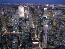Manhattan - Nueva York