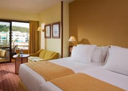 Servicios del Hotel Melia Palas Atenea