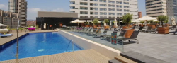 Reservar Hotel Hilton Diagonal Mar Barcelona