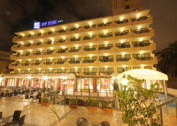 Tryp Bosque