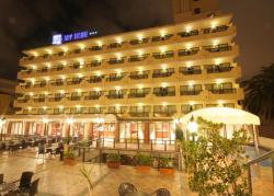 Hotel Tryp Bosque de