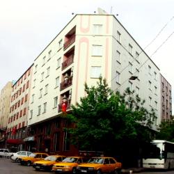 Hotel Barin  de