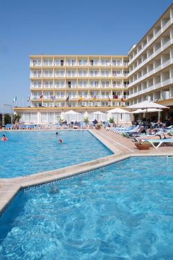 Reservar Hotel Roc Leo