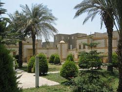 Barrios de El Cairo
