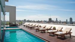 Reservar Hotel Hollywood Suites & Lofts