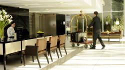 Hotel Hollywood Suites & Lofts de