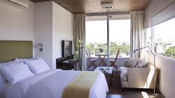 Servicios del Hotel Hollywood Suites & Lofts