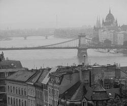 Datos de Interes de Budapest