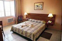Servicios del Hotel Gran Caribe Vedado