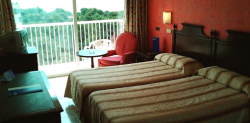 Servicios del Hotel Mirablau Hotel