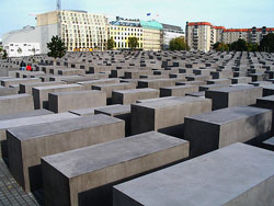 El Memorial al Holocausto