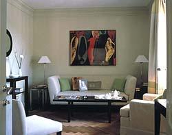 Servicios del Hotel Savoy Florence