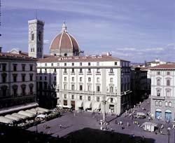 Savoy Florence