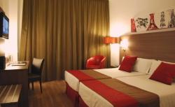 Servicios del Hotel Hotel 4 Barcelona