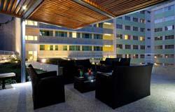 Servicios del Hotel Hf Fenix Garden