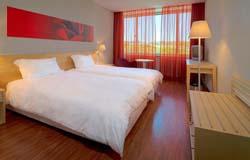 Reservar Hotel Hf Fenix Garden