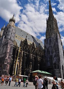 Catedral de San Sebastián de Viena