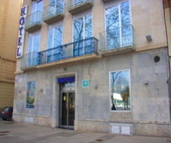 SM Hotel 54 Barceloneta