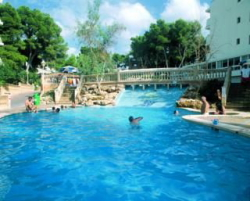 Reservar Hotel Palma Bay