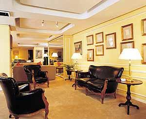 Hotel Loisuites Esmeralda de