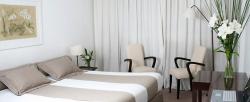 Servicios del Hotel Loisuites Esmeralda