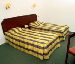 Servicios del Hotel Duas Nacoes