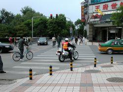 Cómo moverse por Pekín
