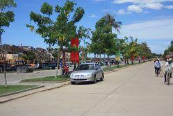 Llegar por carretera a Vietnam