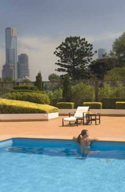 Reservar Hotel Hilton On The Park Melbourne