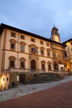 Que Visitar en Arezzo