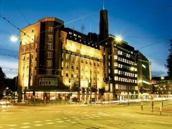 Hotel NH Amsterdam Centre de