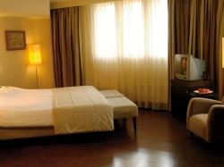Servicios del Hotel NH Amsterdam Centre
