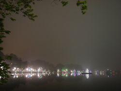 Vida nocturna en Vietnam