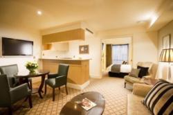 Servicios del Hotel Stamford Plaza Melbourne