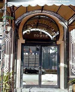 Hotel Om Kolthoom de