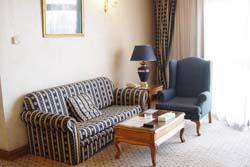 Servicios del Hotel Om Kolthoom