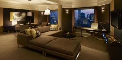 Servicios del Hotel Grand Hyatt Melbourne