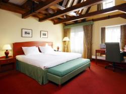 Servicios del Hotel NH Barbizon Palace