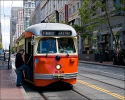 Abonos Transporte de San Francisco