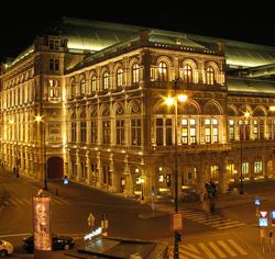 Opera Estatal de Viena