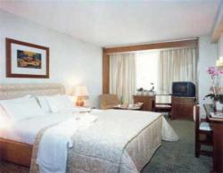 Servicios del Hotel Altis