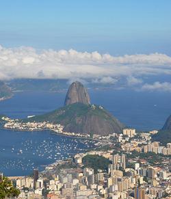 Datos de Interes de Rio de Janeiro