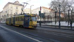 Cómo moverse en Bruselas