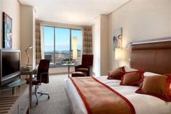 Servicios del Hotel Hilton Valencia