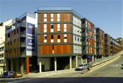 Aparthotel BCN Montjuïc