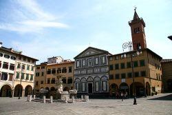 Que Visitar en Empoli