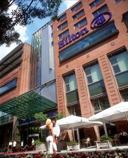 Hilton Budapest West End