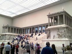 Museo Pergamo